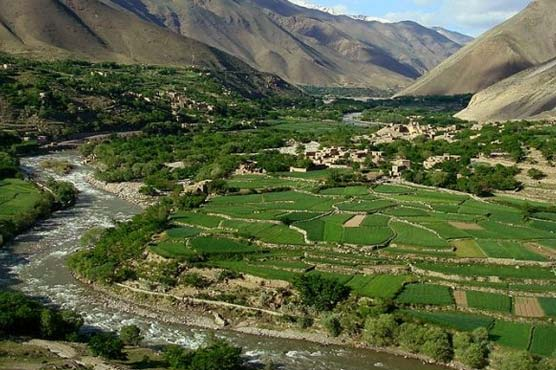 Claims of Pakistan's involvement in Panjshir fight are false: NYT