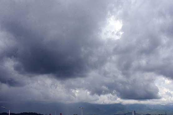 مون سون ہواؤں کا نیا سلسلہ کل کراچی میں داخل ہوگا، 23 ستمبر سے بادل برسنے کا امکان