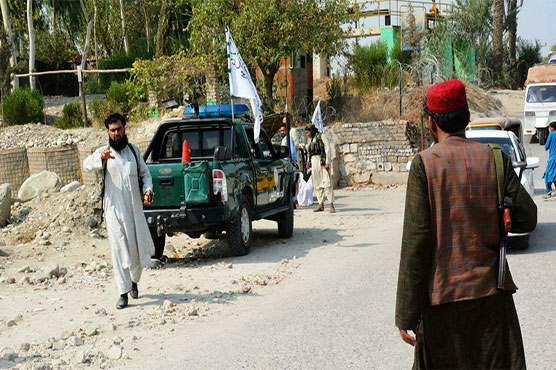 IS claims attacks against Taliban in Jalalabad