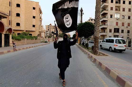 داعش نے جلال آباد میں دھماکوں کی ذمہ داری قبول کر لی