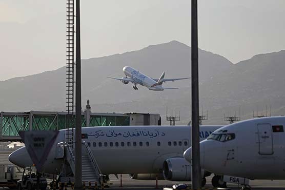 Kabul airport fully operational for domestic, international flights