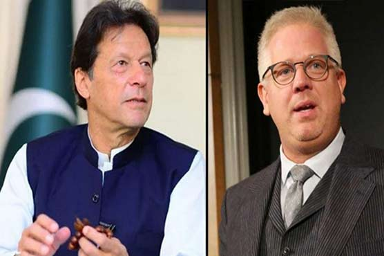 US journalist praises PM Imran for saving thousands of lives in Afghanistan