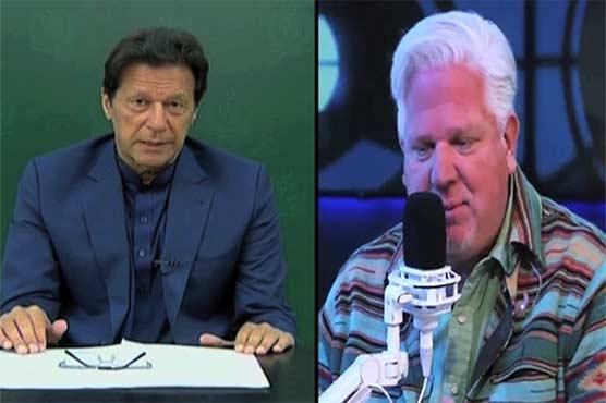 عمران خان کی مدد سے 3 جہاز افغانستان سے لوگوں کونکالنے میں کامیاب ہوئے، امریکی صحافی