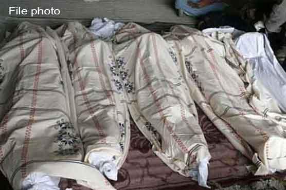 دیر میں جرگے کے دوران فائرنگ سے 9 افراد جاں بحق