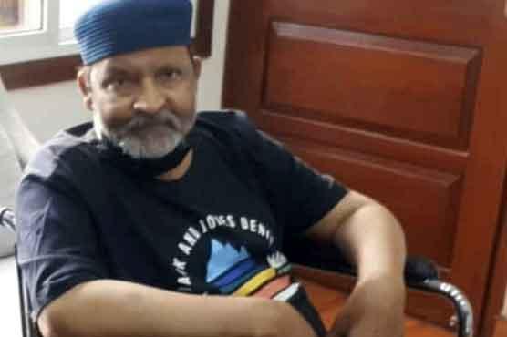 عمر شریف کا علاج: محکمہ صحت سندھ نے ایئر ایمبولنس سے متعلق خط ارسال کر دیا