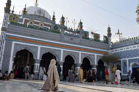 شاہ عبداللطیف بھٹائیؒ کا عرس، سندھ میں 22 ستمبر کو عام تعطیل کا اعلان