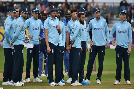 England pull out off Pakistan tour after New Zealand abandons series