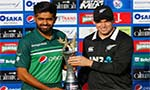 PCB turns down New Zealand Cricket Board's offer to reschedule series