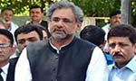 Govt cant misuse ordinance for NAB chief's appointment: Shahid Khaqan