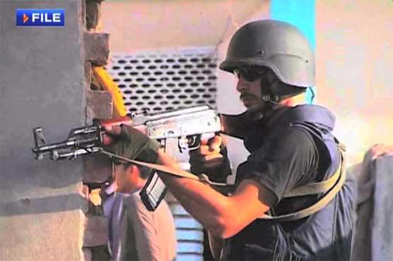 لاہور میں سی ٹی ڈی کی کارروائی، موہلنوال سے 4 دہشتگرد گرفتار