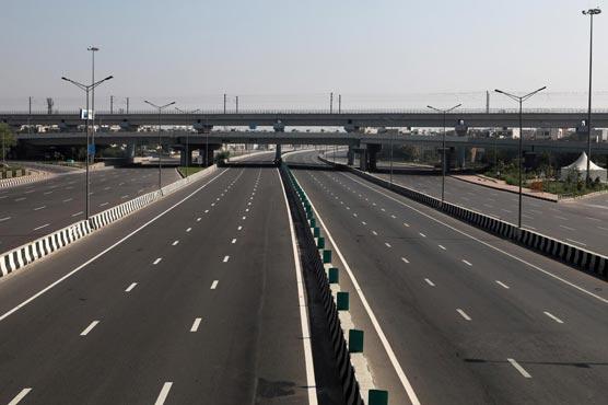 NHA intends to construct Hyderabad-Sukkur Motorway