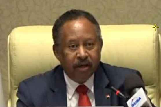 سوڈان میں حکومت کا تختہ الٹنے کی کوشش ناکام ہوگئی