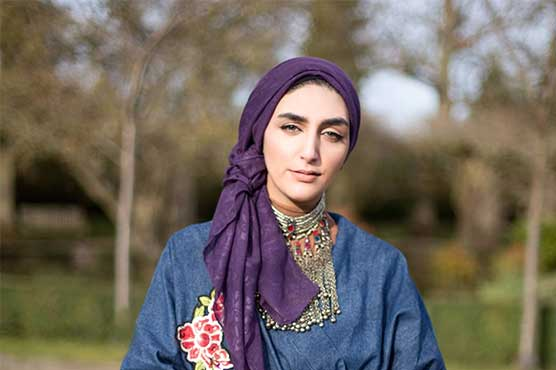 'Fashion is resistance': The Afghan designers championing traditional dress