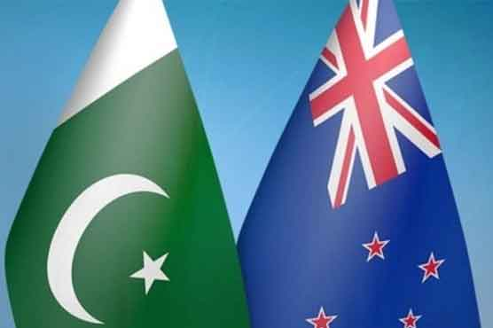 Pakistan lodges protest with New Zealand authorities over postponement of tour
