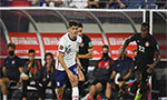 Chelsea's Tuchel says Pulisic doubtful for Villa clash
