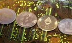 Cryptocurrencies post 5th straight week of inflows -CoinShares