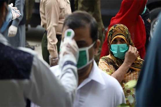 Pakistan reports 2,333 coronavirus cases, 47 deaths in 24 hours