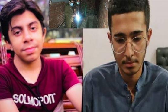لاہور: شادی نہ ہونے کی رنجش پر 15 سالہ لڑکے نے دوست کی جان لے لی