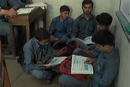 بلوچستان میں تعلیم کا شعبہ مسائلستان بن چکا، اساتذہ کی کمی اور جدید سہولیات کا فقدان