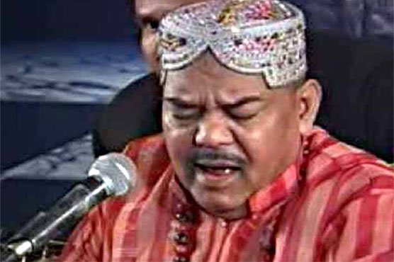 انتقال کے 10 سال بعد بھی دلوں میں زندہ، شہنشاہ قوالی مقبول احمد صابری