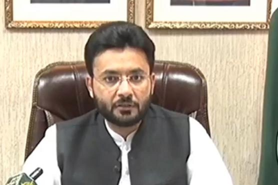 'Get vaccinated' to add up in govt efforts against COVID-19: Farrukh