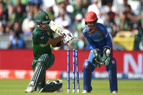 پاکستانی ٹیم کو ون ڈے سیریز کیلئے افغانستان آنے کی دعوت دینگے: افغان کرکٹ بورڈ