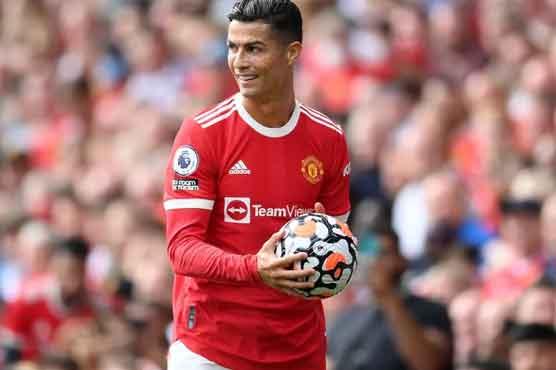 رونالڈو نے فٹبال سے کمائی میں دنیا کے تمام فٹبالرز کو پیچھے چھوڑ دیا