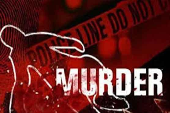 کراچی: گھریلو جھگڑے پر بیٹے نے ماں کو موت کے گھاٹ اتار دیا