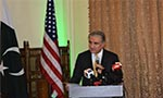 Govt strives for expatriates' inclusion in policy making: Qureshi
