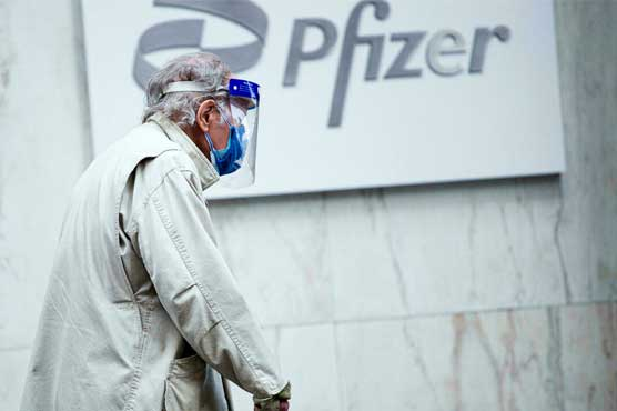 US authorizes Pfizer Covid booster for the elderly and high-risk