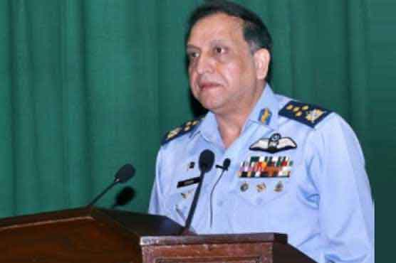 PAF will continue to provide training, technical support to Iraqi air force: Air Chief