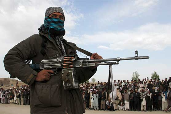 Strict punishment, executions will return: Taliban official