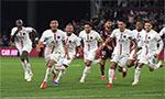 Hakimi heroics maintain Messi-less PSG's 100% start