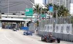 Miami Grand Prix to make F1 debut in 2022