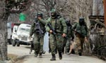 Indian troops martyr four more Kashmiri youth in Baramulla, Shopian