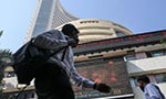 India shares hit record high as rally gathers steam