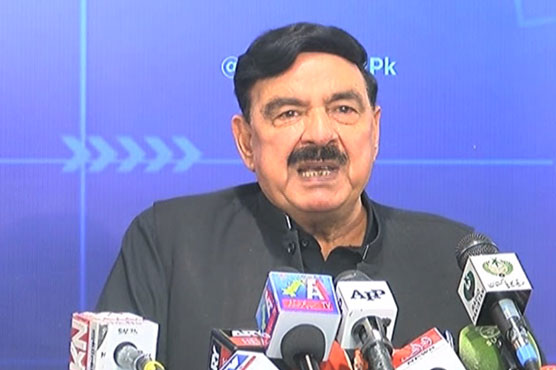 PM again shows mirror to world with courage: Sheikh Rashid