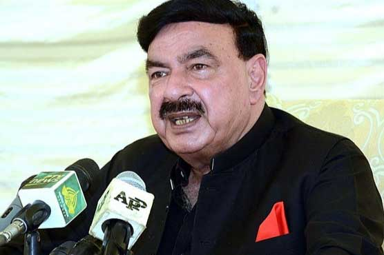 Unvaccinated people to be deprived from various facilities after Sep 30: Sheikh Rashid