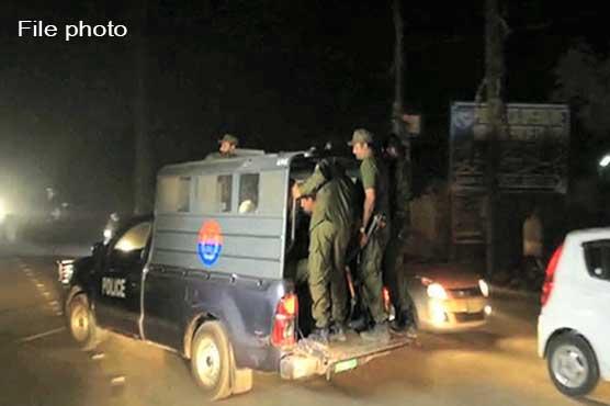 گجرات: مبینہ پولیس مقابلہ، اشتہاری آصف عرف آسو مارا گیا