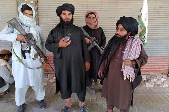 امریکا نے افغان طالبان کیلئے پابندیوں میں نسبتا نرمی کر دی