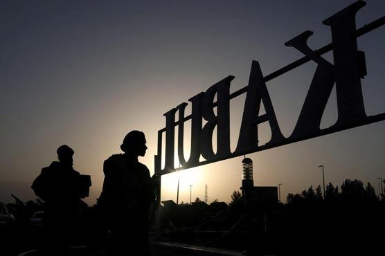 Taliban urge international airlines to resume Afghan flights