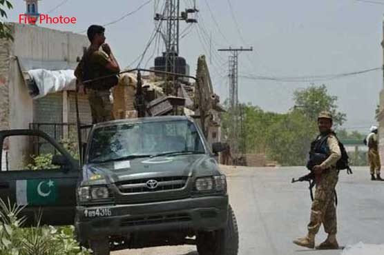 Pak Army soldier martyred in Machh attack: ISPR