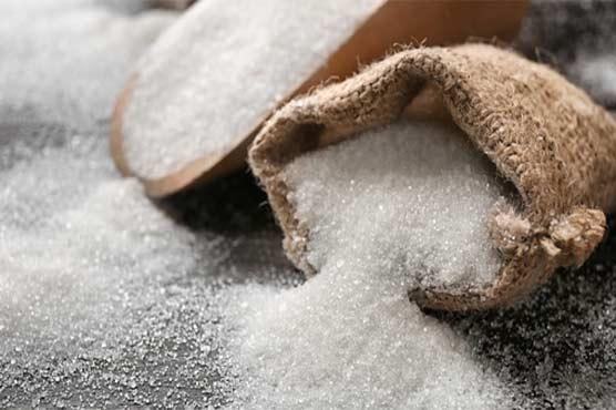 پنجاب کابینہ کی محکمہ خوراک کو ڈیڑھ لاکھ ٹن چینی درآمد کرنے کی منظوری