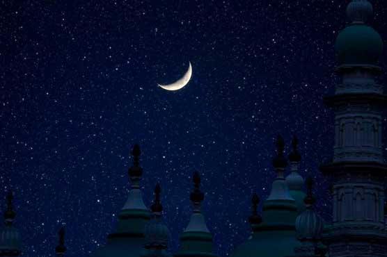 چاند کی رویت کے نجی سطح پر اعلانات پر پابندی عائد