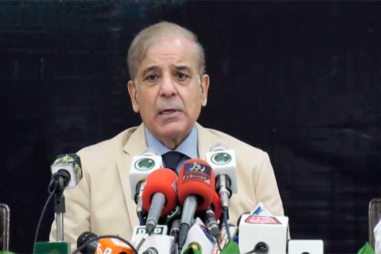 Govt in chaos after NCA verdict: Shehbaz Sharif