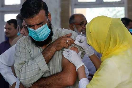 Pakistan reports 1,742 coronavirus cases, 39 deaths in 24 hours