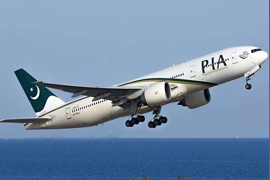 Vaccination certificate required for domestic travel from Oct 1: PIA spokesman