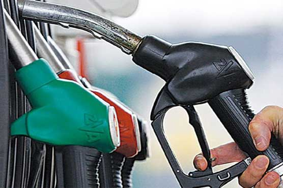 Price of petrol in Pakistan goes up by Rs4